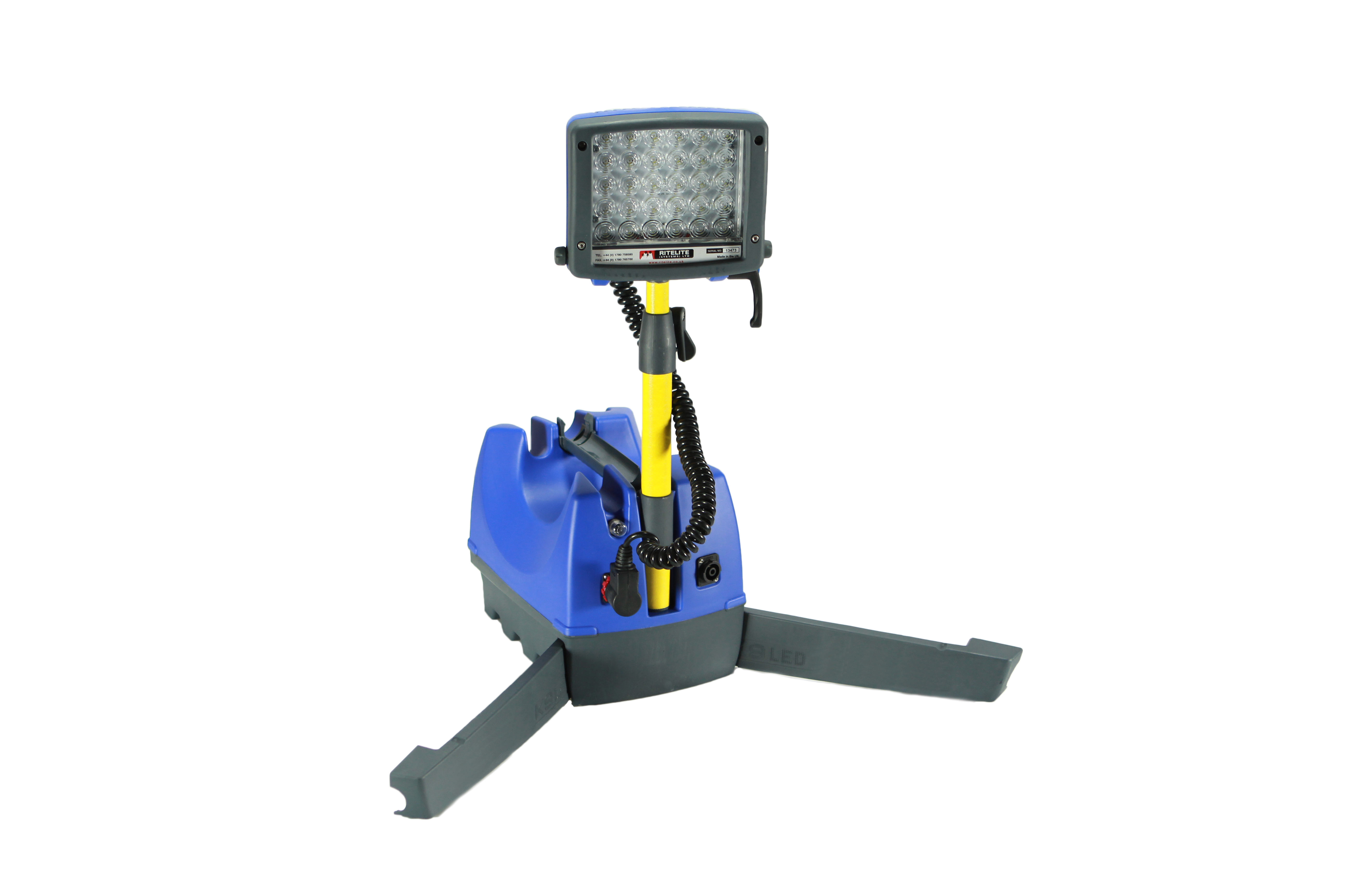 Ritelite K9 Worklight Powerlite Power Generators