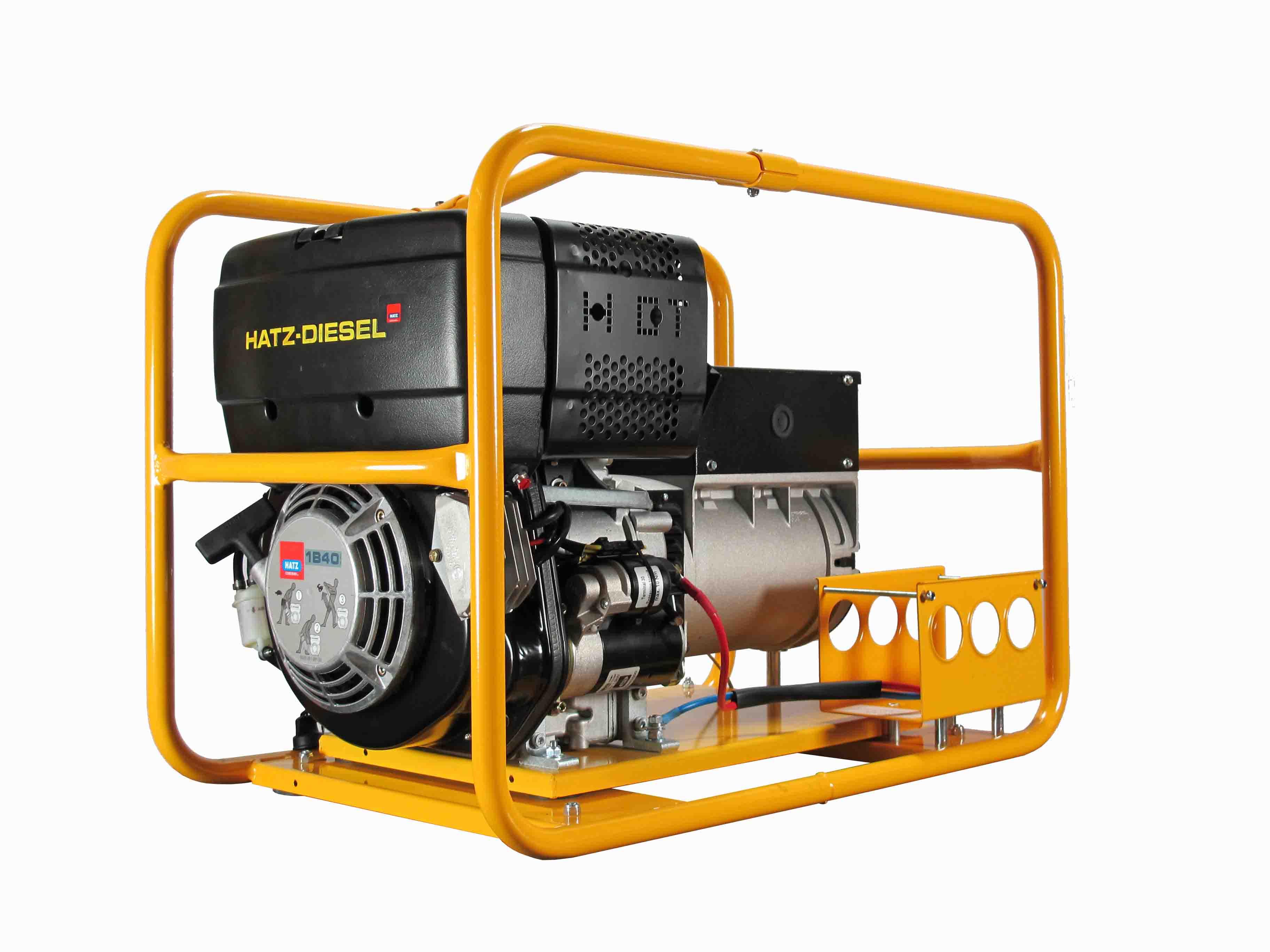 phzd070e3 u2013 5500w 3 phase generator