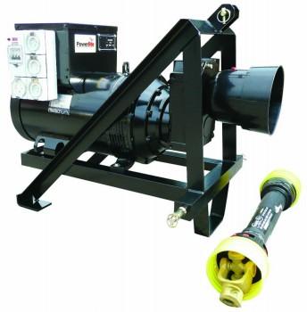 Powerlite PTO Generator
