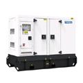 EC Series - Cummins - Stamford Diesel Generators