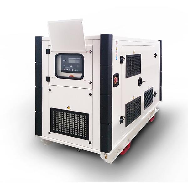 10 to 30 kVA