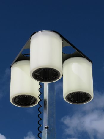 Podlite - Pod Light System