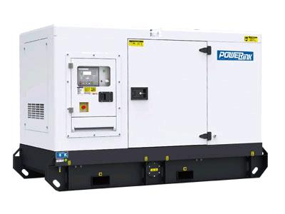 100 to 150 kVA