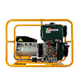 Diesel Generators - Australian Made